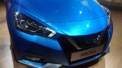 2017 Nissan March Makes Its Debut At Paris Motor Show 11