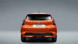 2017 Nissan March Makes Its Debut At Paris Motor Show 5