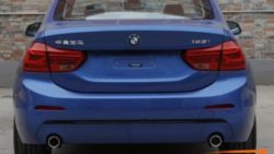 BMW 1 Series Sedan To Debut At Guangzhou Auto Show 5