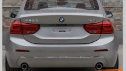 BMW 1 Series Sedan To Debut At Guangzhou Auto Show 7