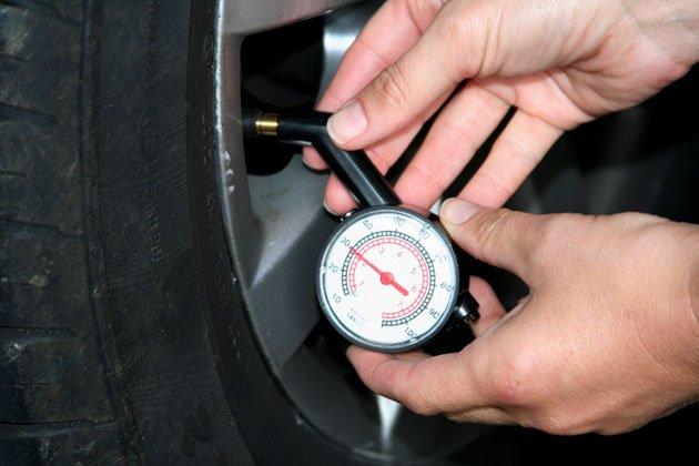 Importance Of Correct Tire Pressure 5