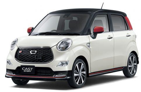 Toyota Completely Acquires Daihatsu 2