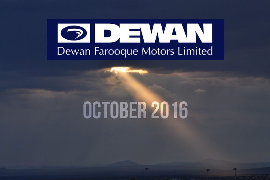 Dewan Farooque Motors To Start Assembling Vehicles By October 2016 9