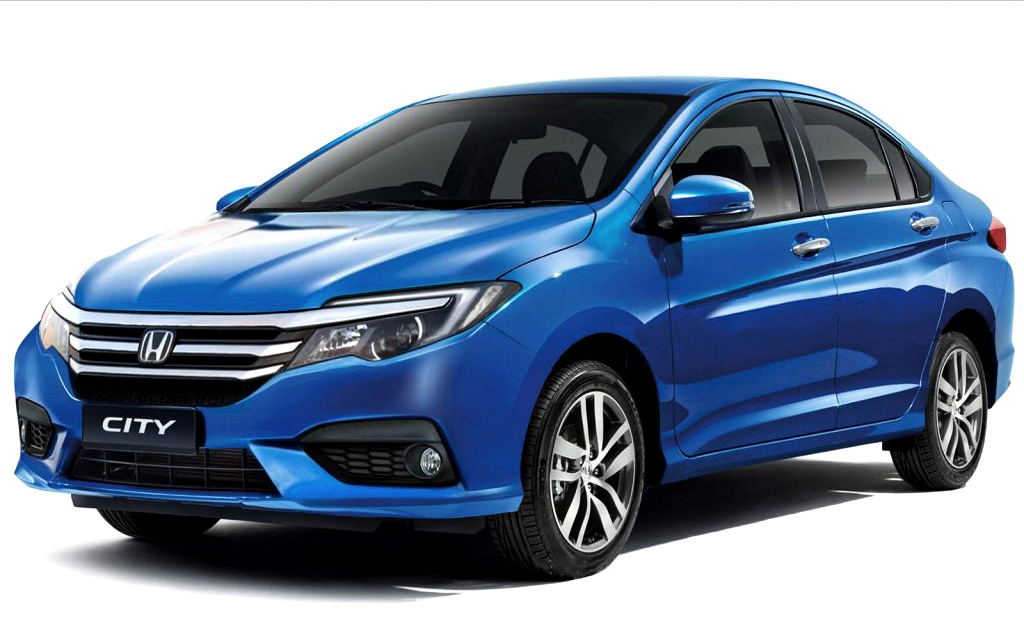 Honda City Facelift Expected To Arrive In India By January 2017 2