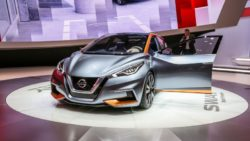 2017 Nissan March To Debut At Paris Motor Show 8