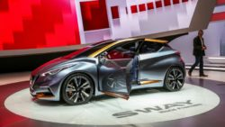 2017 Nissan March To Debut At Paris Motor Show 14