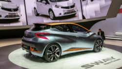 2017 Nissan March To Debut At Paris Motor Show 11