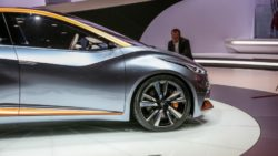 2017 Nissan March To Debut At Paris Motor Show 9