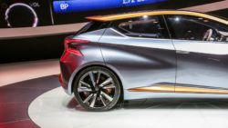 2017 Nissan March To Debut At Paris Motor Show 5