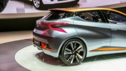2017 Nissan March To Debut At Paris Motor Show 18