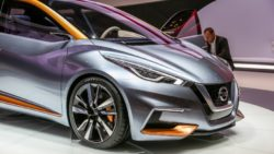2017 Nissan March To Debut At Paris Motor Show 22