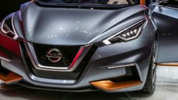 2017 Nissan March To Debut At Paris Motor Show 24
