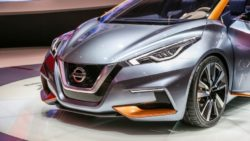 2017 Nissan March To Debut At Paris Motor Show 15