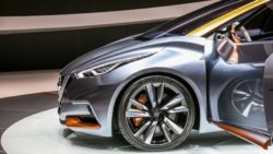 2017 Nissan March To Debut At Paris Motor Show 17
