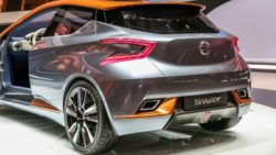 2017 Nissan March To Debut At Paris Motor Show 10