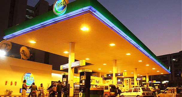 Somalia & Pakistan Are The Only Countries To Use RON-87 Petrol 7