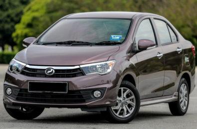 Toyota Completely Acquires Daihatsu 3