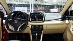 Toyota Vios 2016 Facelift Unveiled 4