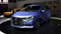 Honda Gienia Officially Unveiled At Chengdu Motor Show 3