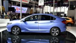 Honda Gienia Officially Unveiled At Chengdu Motor Show 5
