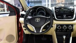 Toyota Vios 2016 Facelift Unveiled 6