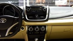 Toyota Vios 2016 Facelift Unveiled 9