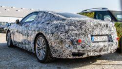 BMW 8 Series to Make a Comeback 6