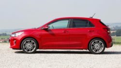 First Look: The All New KIA Rio 6