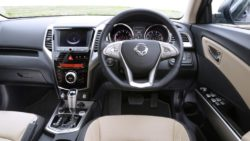 Ssangyong to Launch Tivoli and XLV in Pakistan in 2019 7