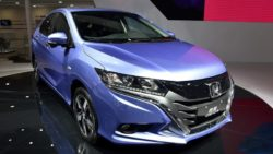 Honda Gienia Officially Unveiled At Chengdu Motor Show 4