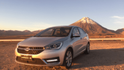 Chery Serious to Make Arrizo5 Sedan a Global Success 9