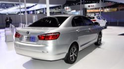 Lifan Autos to Focus on EVs only- Most Gasoline Engine Models Discontinued 38