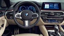 More Leaked Images of 2017 BMW 5 Series Hit The Internet 6