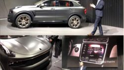 More Updates on Geely's new Lynk & Co. Brand 3
