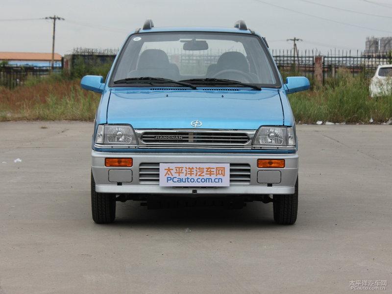 The Electric Version Of Jiangnan TT 2