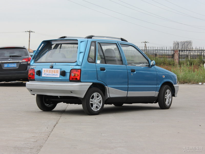 The Electric Version Of Jiangnan TT 5