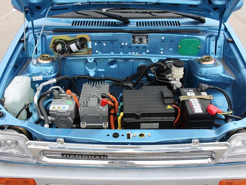 The Electric Version Of Jiangnan TT 14