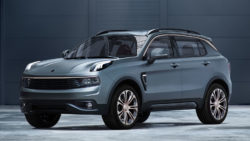 Geely Sales Exceed 1 Million Units Within 8 Months in 2018 11