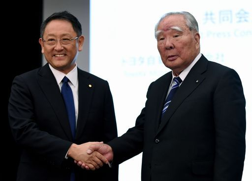 Toyota Baleno Will Be The First Vehicle Under Toyota-Suzuki Collaboration 2