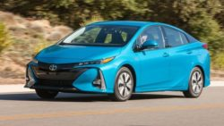 2017 Prius Prime Becomes the Most Energy Efficient EV in USA 5