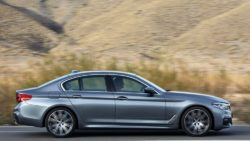 New BMW 5-Series Unveiled, To Be Launched by February 2017 11