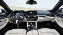 New BMW 5-Series Unveiled, To Be Launched by February 2017 6
