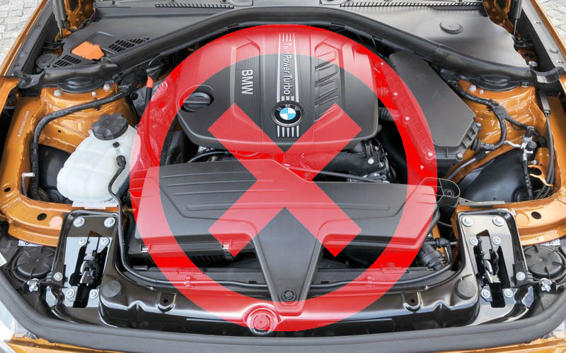 Germany To Ban Internal Combustion Engines by 2030 6