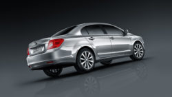 Lifan Autos to Focus on EVs only- Most Gasoline Engine Models Discontinued 42