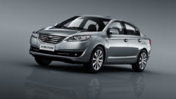 Lifan Autos to Focus on EVs only- Most Gasoline Engine Models Discontinued 41