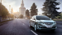 Lifan Autos to Focus on EVs only- Most Gasoline Engine Models Discontinued 55