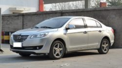 Lifan Autos to Focus on EVs only- Most Gasoline Engine Models Discontinued 54