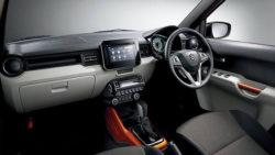 Suzuki Ignis Unveiled At Paris Motor Show 9