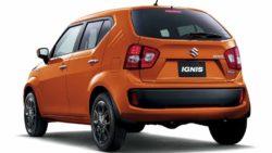 Suzuki Ignis Unveiled At Paris Motor Show 13