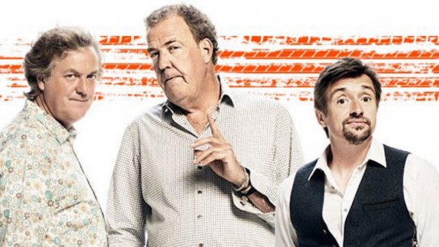 Clarkson, Hammond and May Will Start Filming 'The Grand Tour' Season 2 Immediately 8